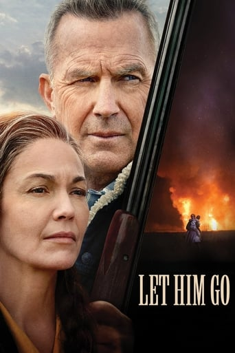 Let Him Go Torrent (2020) Legendado WEB-DL 1080p – Download