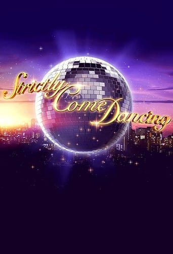Poster of Strictly Come Dancing