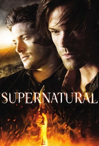 Supernatural (2005) [Season 7] Completed