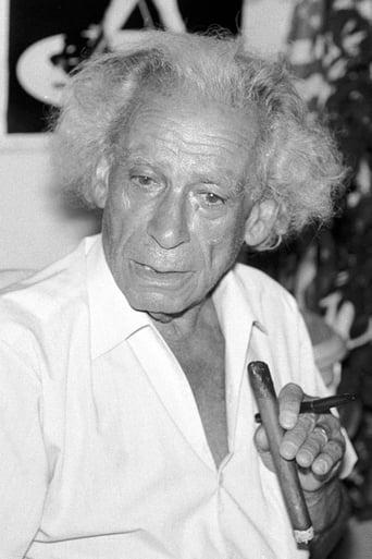 Image of Samuel Fuller