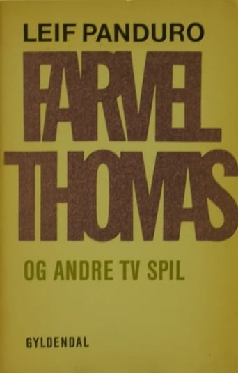 Watch Farvel Thomas 1968 full online free