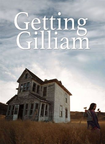 Watch Getting Gilliam 2005 full online free