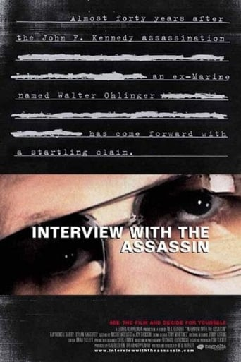 Poster of Interview with the Assassin