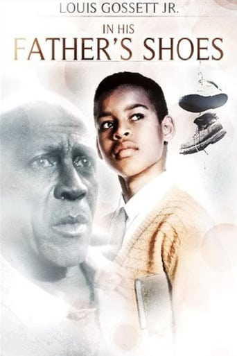 Poster of In His Father's Shoes