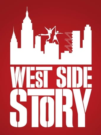 Poster of West Side Stories: The Making of a Classic
