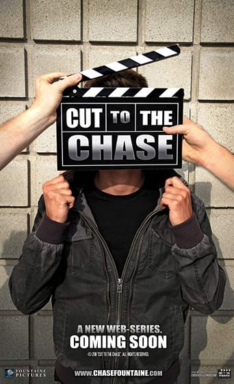 Cut to the Chase Movie Poster