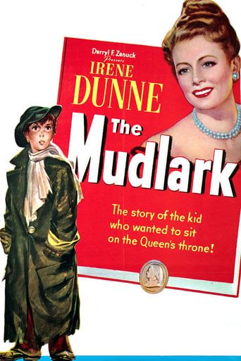Poster of The Mudlark