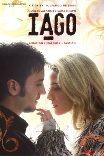 Poster of Iago