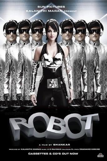Enthiran (Robot)
