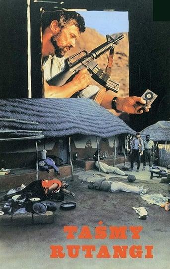 Poster of The Rutanga Tapes