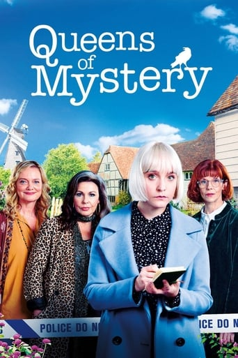 Poster of Queens of Mystery