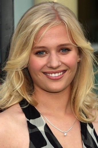 Image of Carly Schroeder