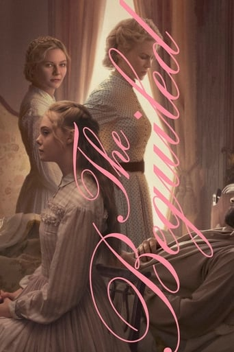 Poster of The Beguiled