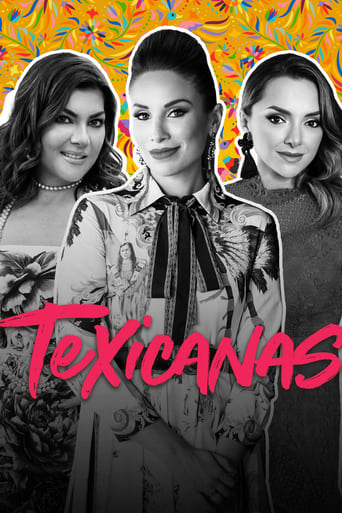 Poster of Texicanas