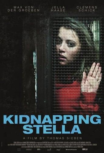 Sequestrando Stella - Poster