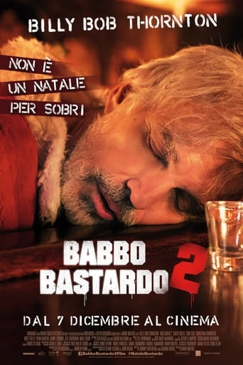 Poster of Babbo bastardo 2