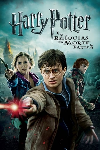 Assistir Harry Potter e as Relíquias da Morte - Parte 2 online