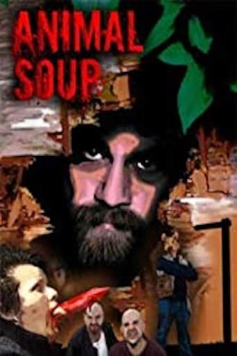 Poster of Animal Soup