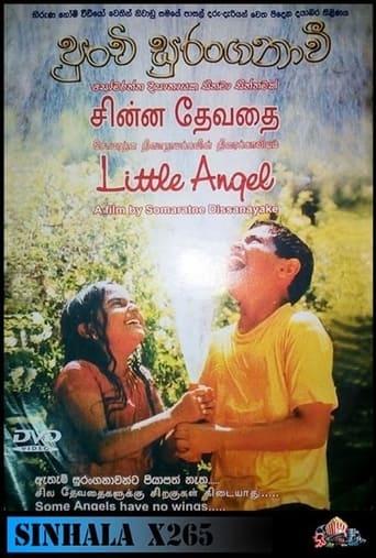 Watch Little Angel Free Movie Online