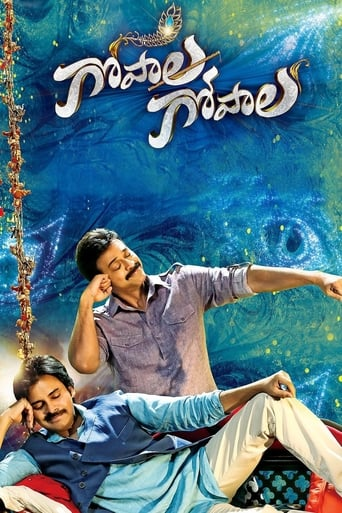 Download Gopala Gopala (Hindi Dubbed) Movie