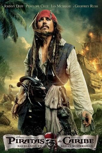 Assistir Piratas do Caribe: Navegando em Águas Misteriosas online