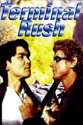 Poster of Terminal Rush