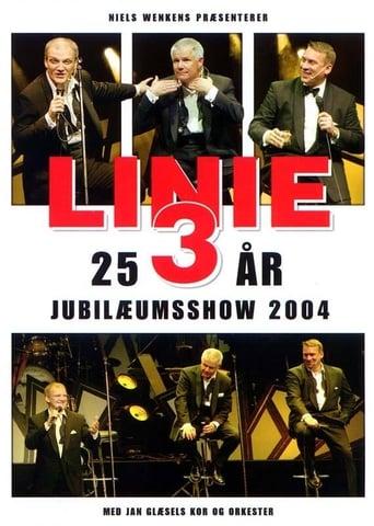 Linie 3 - 25 års jubilæumsshow
