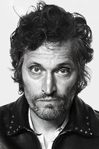 Image of Vincent Gallo
