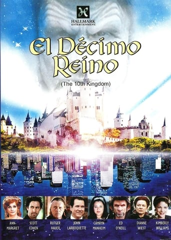 Poster of El décimo reino