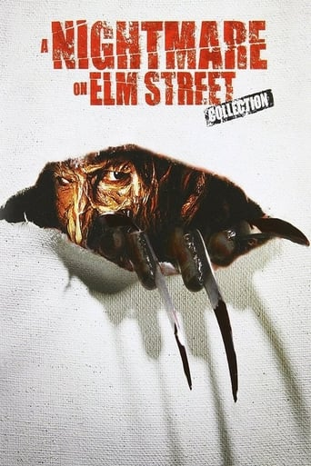 Poster of Fear Himself: The Life and Crimes of Freddy Krueger