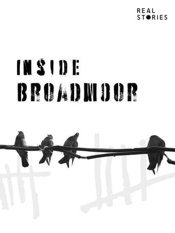 Broadmoor - Inside Britain's Highest Security Psychiatric Hospital