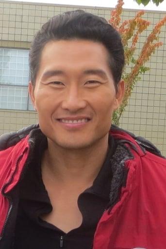 Image of Daniel Dae Kim