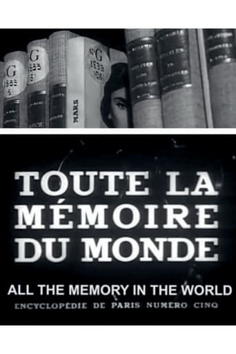 Alles Gedächtnis der Welt