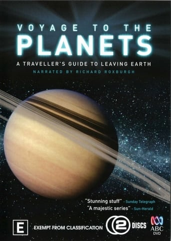 Capitulos de: Voyage to the Planets