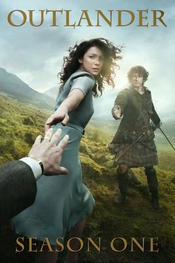 Svetimšalė / Outlander (2014) 1 Sezonas žiūrėti online