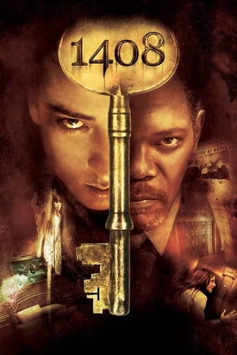 Poster of 1408