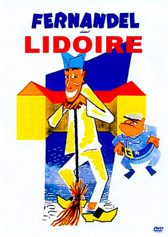 Poster of Lidoire
