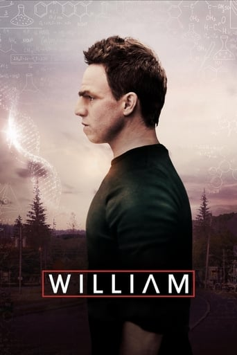 Poster of William