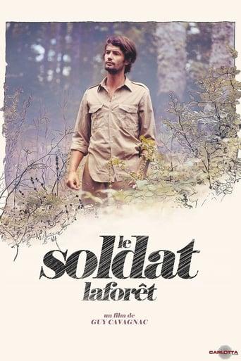 Poster of Le soldat Laforêt