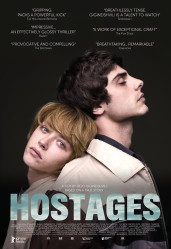Hostages (2017)