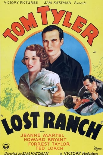 Watch Lost Ranch Online Free Putlocker