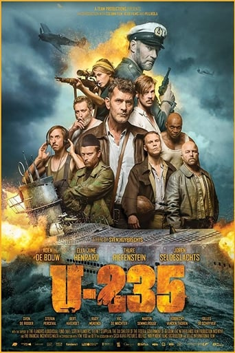 Film U-235  (Torpedo) streaming VF gratuit complet