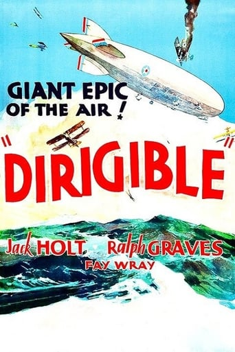 Poster of Dirigible