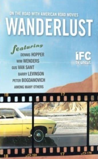 Poster of Wanderlust fragman