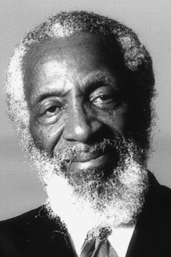 Image of Dick Gregory