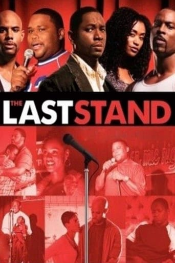 Poster of The Last Stand