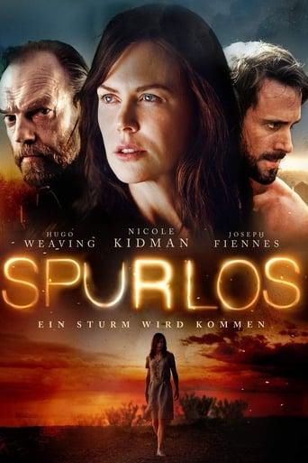 Spurlos - Ein Sturm wird kommen - Drama / 2015 / ab 12 Jahre