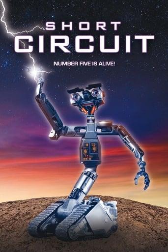 Baixar Um Robô em Curto Circuito Torrent (1986) Dublado / Dual Áudio 5.1 BluRay 720p | 1080p Download