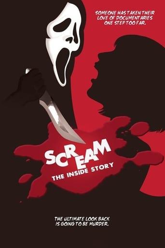 Scream: The Inside Story