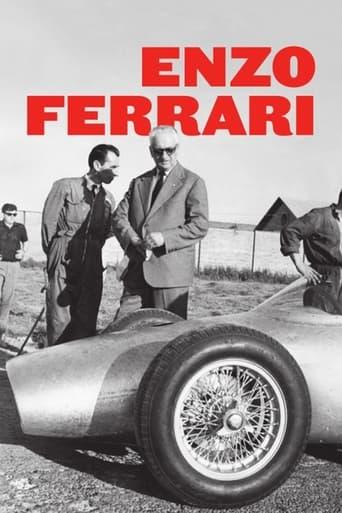 Enzo Ferrari - il Commendatore